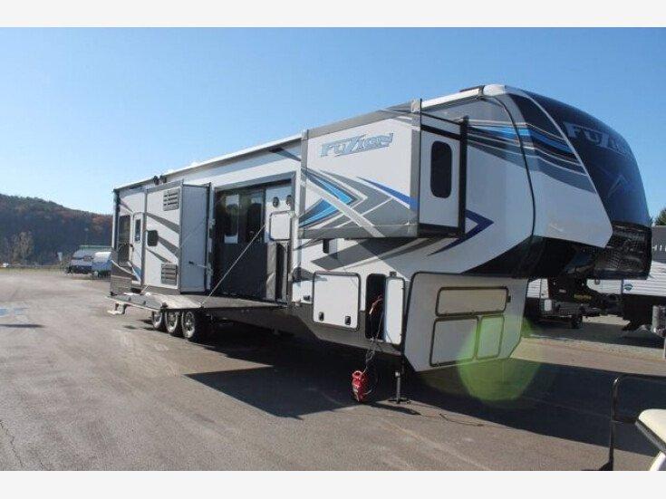 2021 Keystone Fuzion for sale 300284395