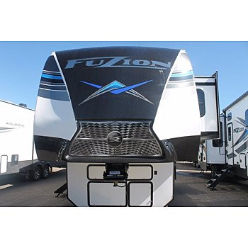 2021 Keystone Fuzion for sale 300284418