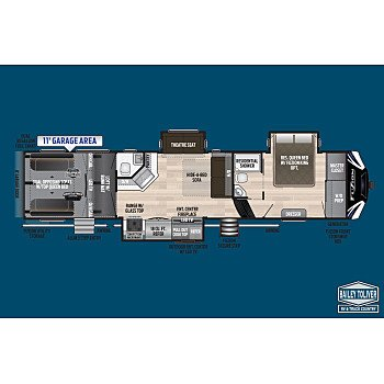 2021 Keystone Fuzion for sale 300314772