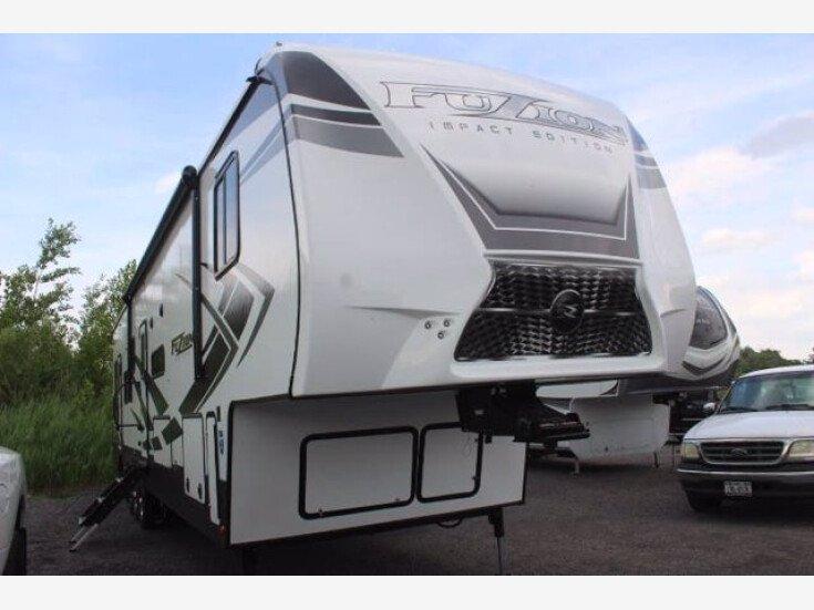 2021 Keystone Fuzion for sale 300316553