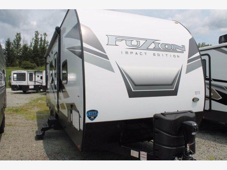 2021 Keystone Fuzion for sale 300316717