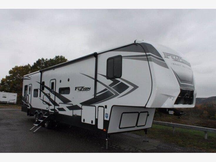 2021 Keystone Fuzion for sale 300320349
