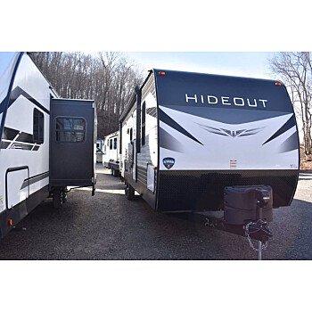 2021 Keystone Hideout for sale 300247849