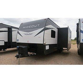 2021 Keystone Hideout for sale 300259381