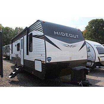 2021 Keystone Hideout for sale 300259605