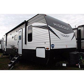 2021 Keystone Hideout for sale 300259805