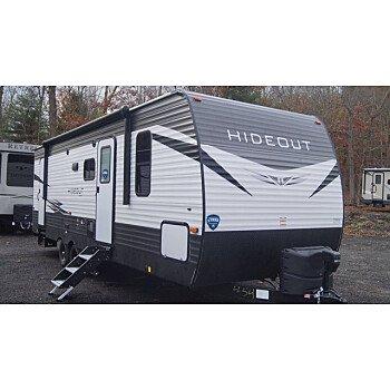 2021 Keystone Hideout for sale 300279371