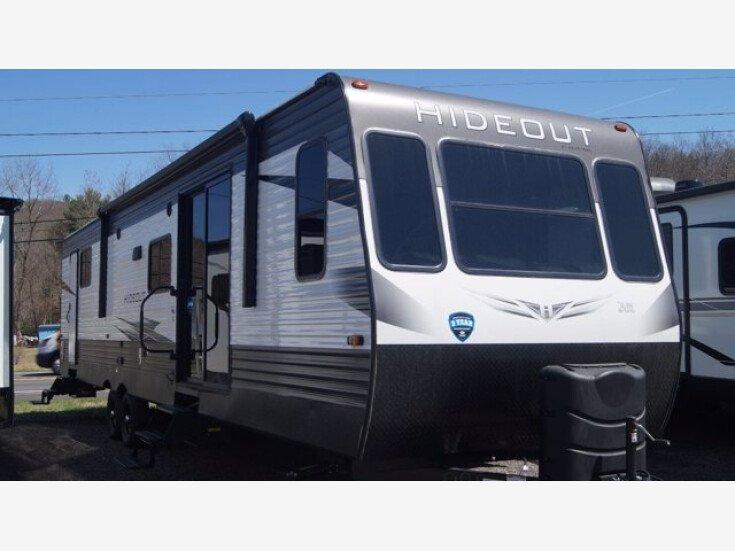 2021 Keystone Hideout for sale 300279409