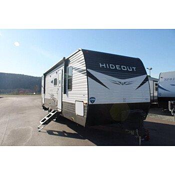 2021 Keystone Hideout for sale 300284400