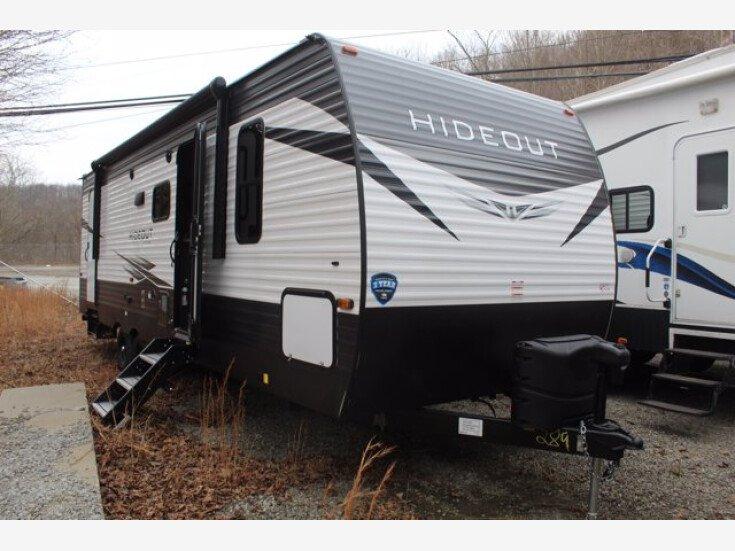2021 Keystone Hideout for sale 300284742