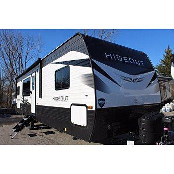 2021 Keystone Hideout for sale 300289633
