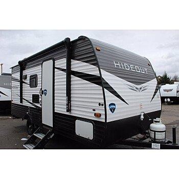 2021 Keystone Hideout for sale 300289663
