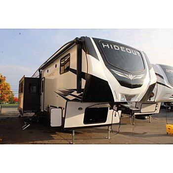 2021 Keystone Hideout for sale 300289701