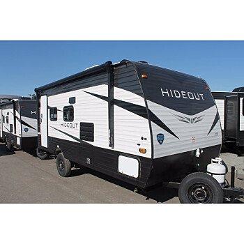 2021 Keystone Hideout for sale 300294640