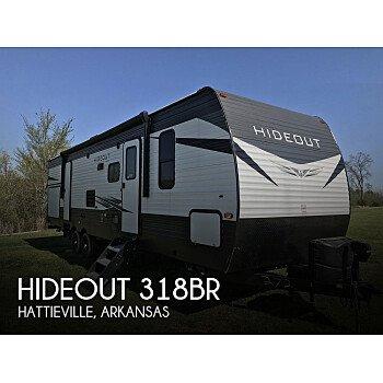 2021 Keystone Hideout for sale 300294741