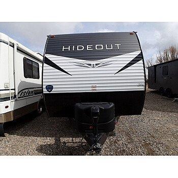 2021 Keystone Hideout for sale 300296488