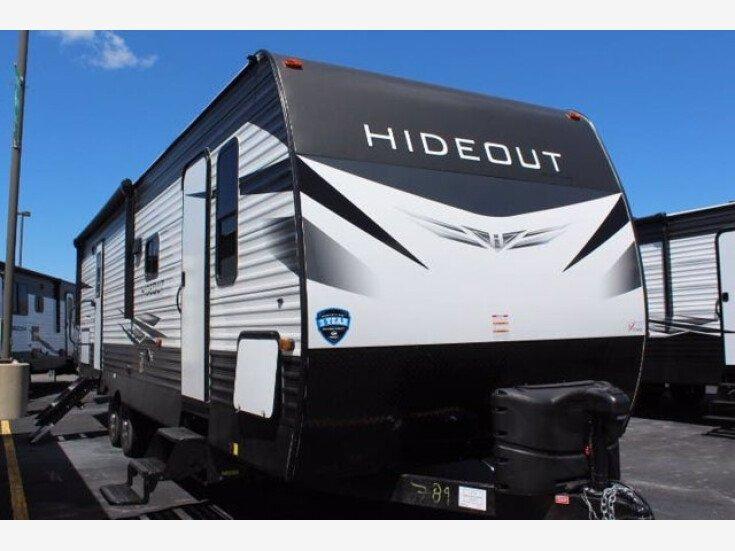 2021 Keystone Hideout for sale 300302990