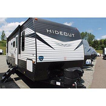 2021 Keystone Hideout for sale 300310236