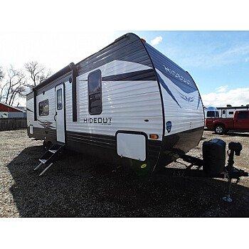 2021 Keystone Hideout for sale 300314135