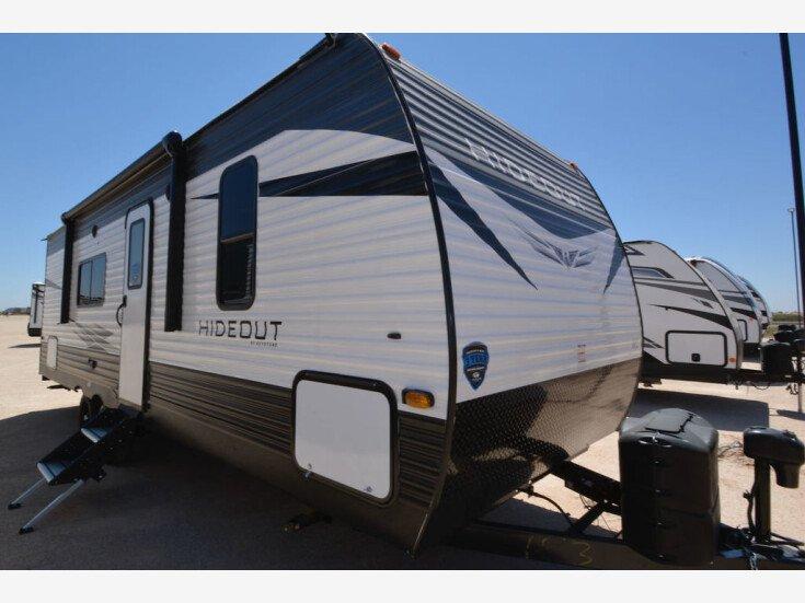 2021 Keystone Hideout for sale 300314743