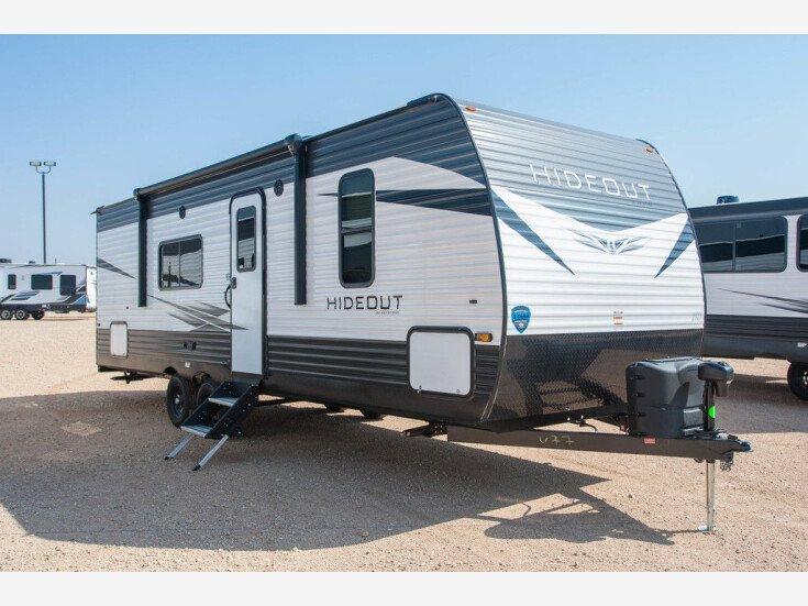 2021 Keystone Hideout for sale 300314779
