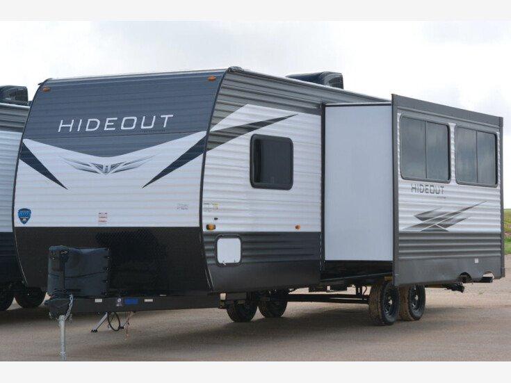 2021 Keystone Hideout for sale 300314813