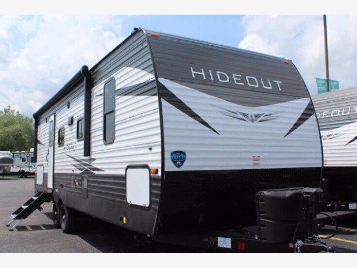 2021 Keystone Hideout for sale 300315560