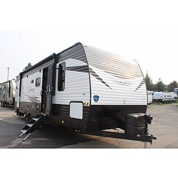 2021 Keystone Hideout for sale 300315645
