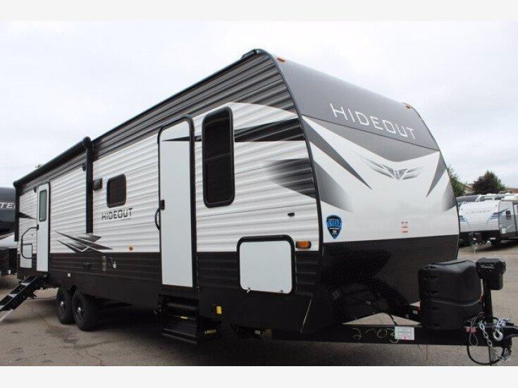 2021 Keystone Hideout for sale 300315646