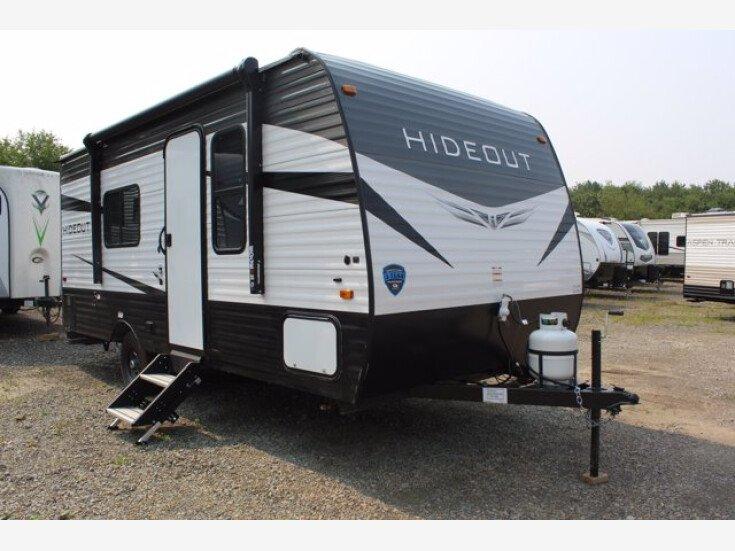 2021 Keystone Hideout for sale 300315759