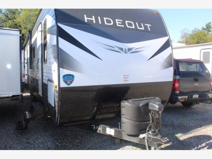 2021 Keystone Hideout for sale 300315763