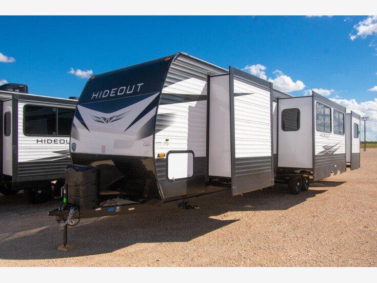 2021 Keystone Hideout for sale 300318732