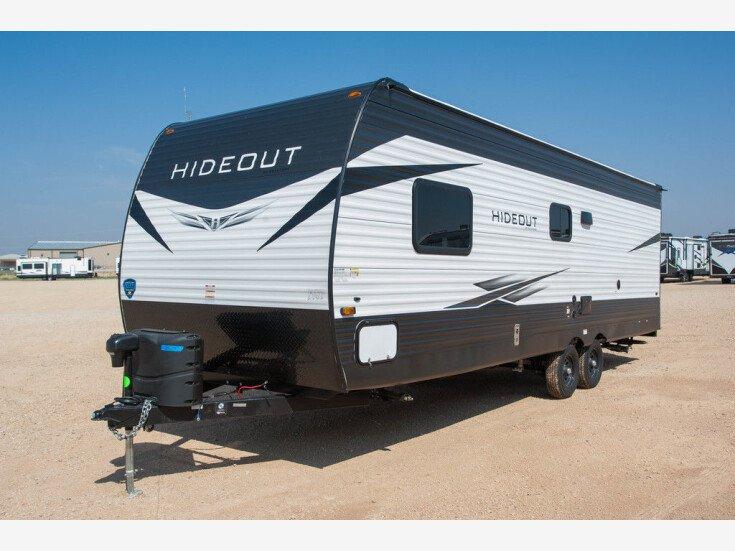 2021 Keystone Hideout for sale 300319141