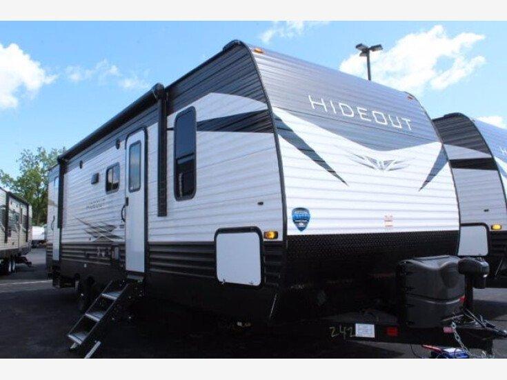 2021 Keystone Hideout for sale 300319661