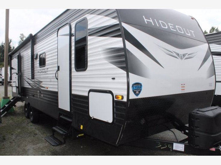 2021 Keystone Hideout for sale 300319668