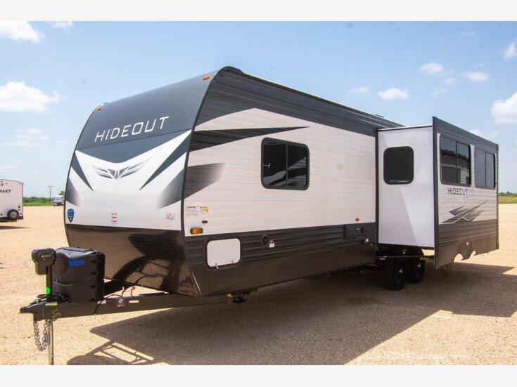 2021 Keystone Hideout for sale 300320078