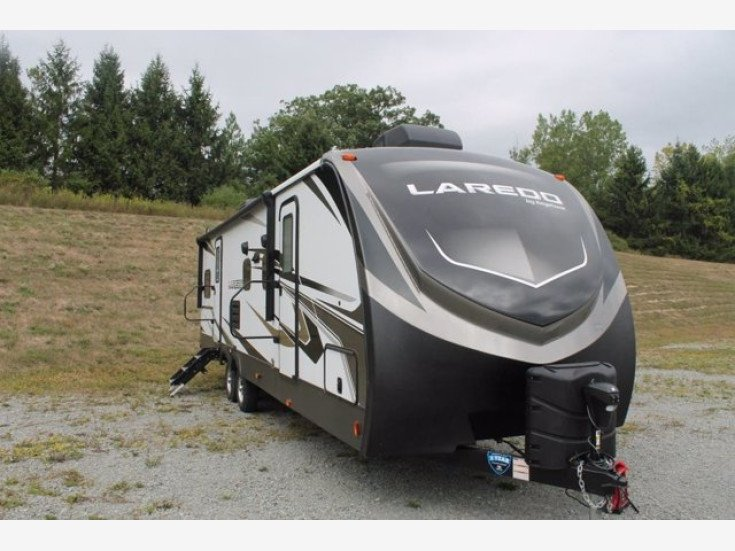 2021 Keystone Laredo for sale 300284239