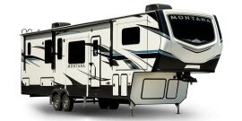 2021 Keystone Montana 3120RL specifications