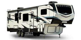 2021 Keystone Montana 3231CK specifications