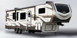 2021 Keystone Montana 3780RL specifications