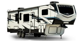 2021 Keystone Montana 3854BR specifications