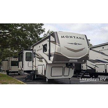 2021 Keystone Montana for sale 300233004