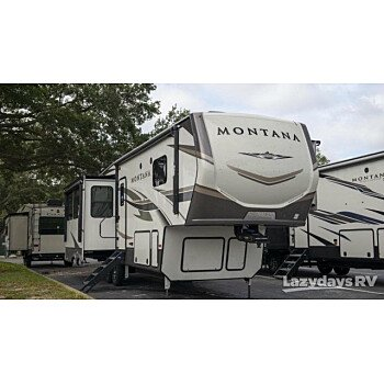 2021 Keystone Montana for sale 300239518
