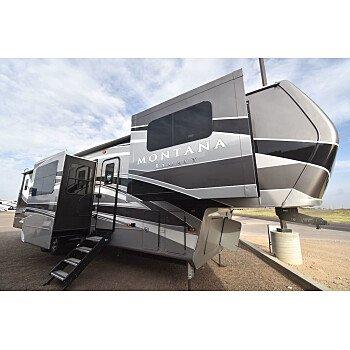 2021 Keystone Montana for sale 300248938