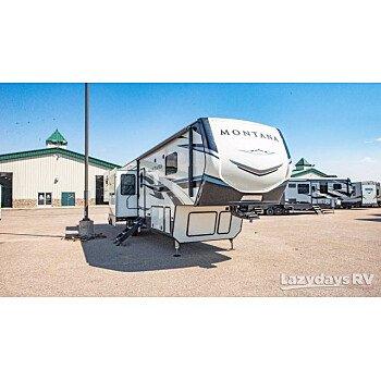 2021 Keystone Montana for sale 300252666
