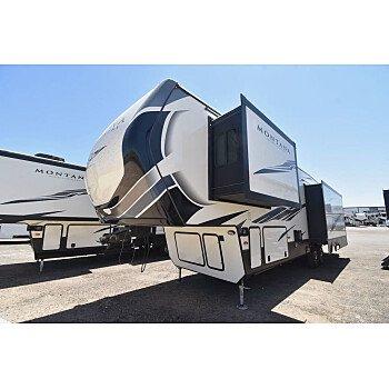 2021 Keystone Montana for sale 300252974