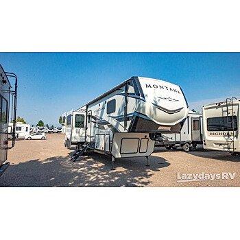 2021 Keystone Montana for sale 300253861
