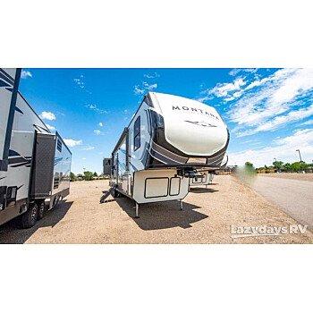 2021 Keystone Montana for sale 300253924