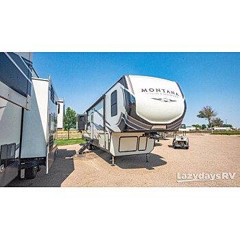2021 Keystone Montana for sale 300255972
