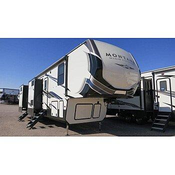 2021 Keystone Montana for sale 300264323